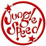 Logo du jeu Jungle speed
