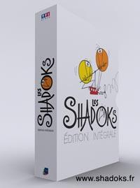 Intégrale de la série Shadock