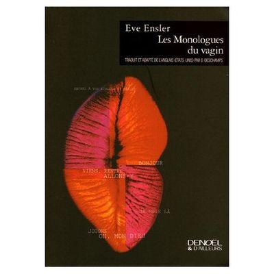 Couverture du livre représentant une bouche verticale