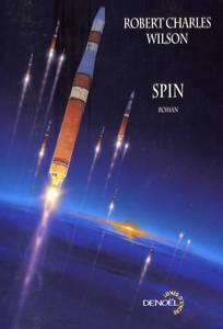 Livre Spin