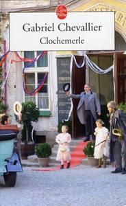 Livre Clochemerle