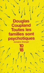 Livre Toutes les familles sont psychotiques