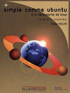 Livre Simple comme Ubuntu