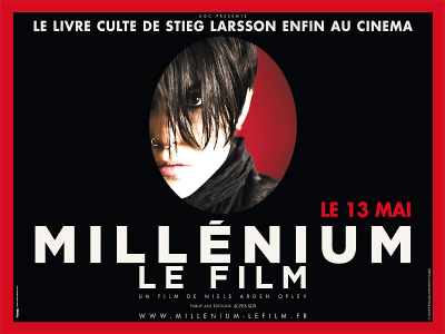 Affiche du film Millenium