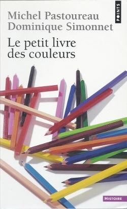 Livre Le petit livre des couleurs
