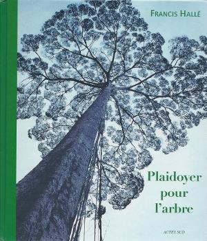 Livre Plaidoyer pour l'arbre