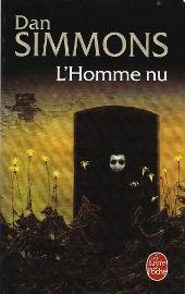 Livre L'homme nu