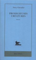 Livre Prodigieuses créatures