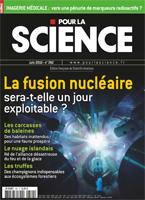 Magazine Pour la Science