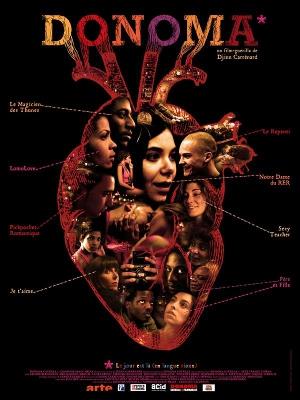 Affiche du film Donoma