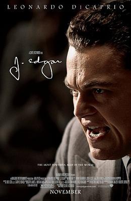 Affiche du film J. Edgar Hoover