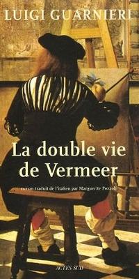 Livre La double vie de Veermer