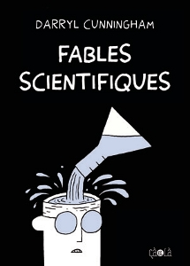 BD Fables scientifiques