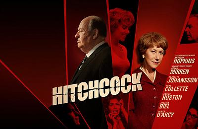 Affiche du film Hitchcock