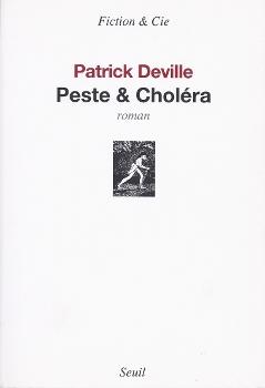 Livre Peste et Choléra