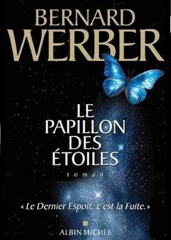 Livre Le papillon des étoiles