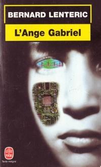 Livre L'Ange Gabriel