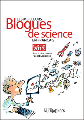 Livre Les meilleurs blogues de science en français