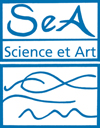 Logo de l'association Science et Art