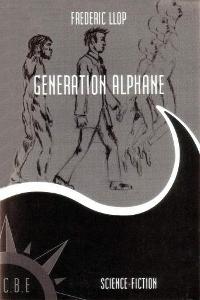 Livre Génération Alphane