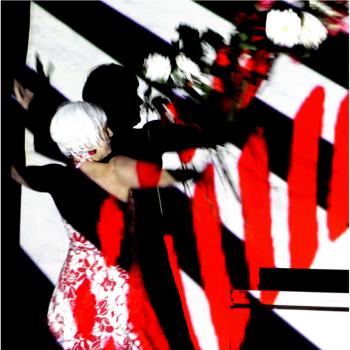 Affiche du spectacle Fleur et Couteau