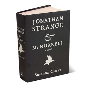 Livre Jonathan Strange et Mr Norrell