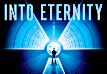 Couverture du DVD Into Eternity