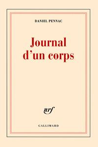 Livre Journal d'un corps