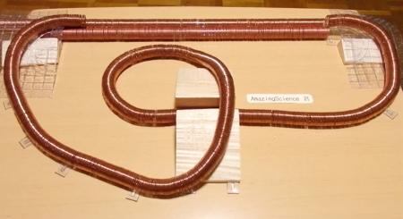 Sirtin comment enrichir le circuit de son train lectrique - Fabriquer une guirlande electrique ...
