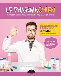Livre Le Pharmachien