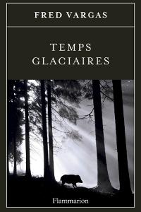 Livre Temps glaciaires