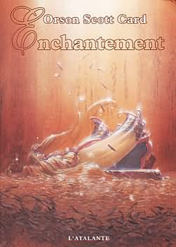 Livre Enchantement