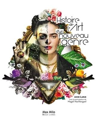 Livre Histoire de l'art d'un nouveau genre