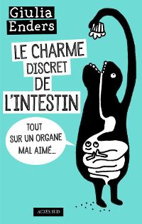 Livre Le charme discret de l'intestin