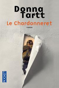 Livre Le Chardonneret