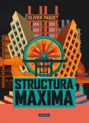 Livre Structura Maxima