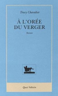 Livre A l'orée du verger