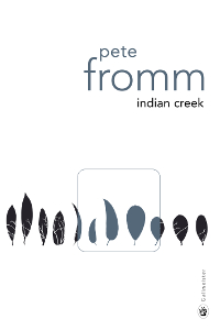 Livre Indian creek