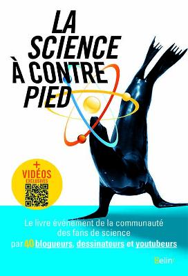 Livre La science à contrepied